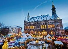 Weihnachtsmarkt Melsungen.Gehle Reisen Tagesfahrten