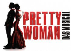 Pretty  Woman - Das Musical © Stage Entertainment